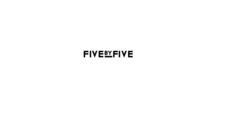 Five by Five d.o.o.